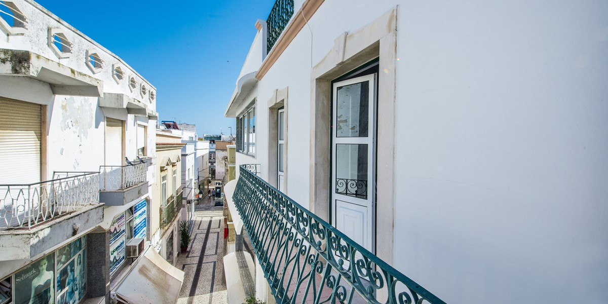 Fantastic town centre location at Olhao