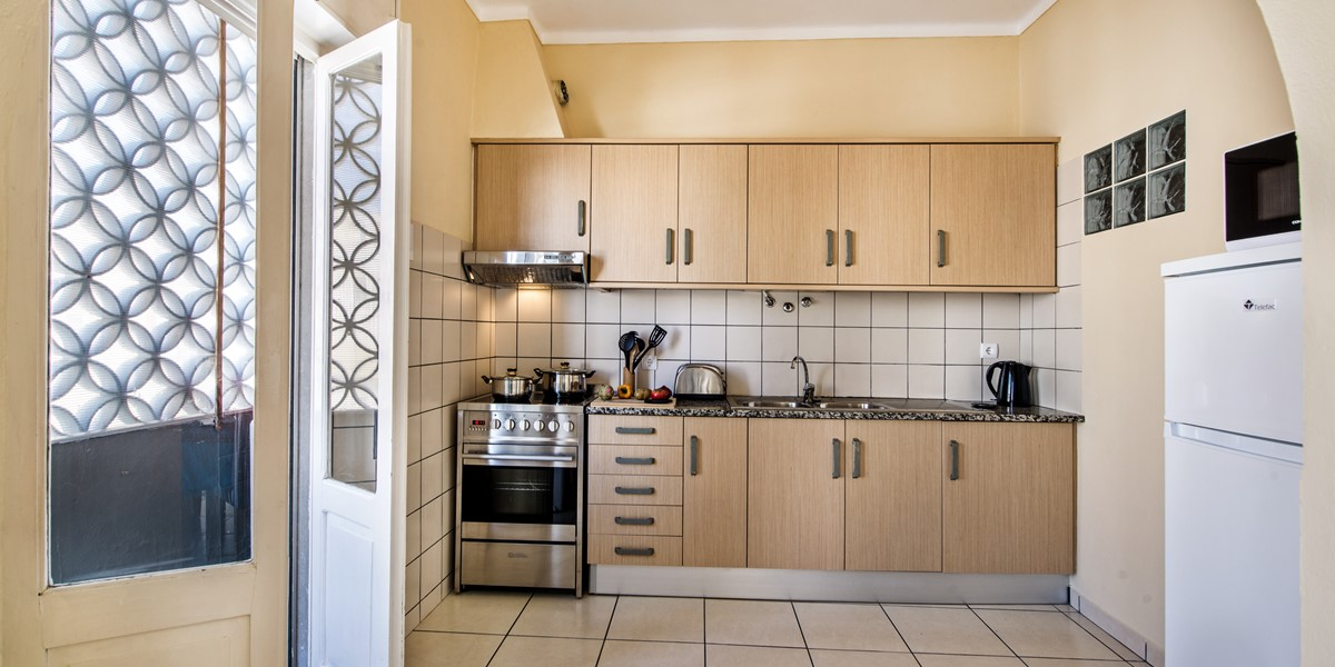 A great kitchen designed for family life