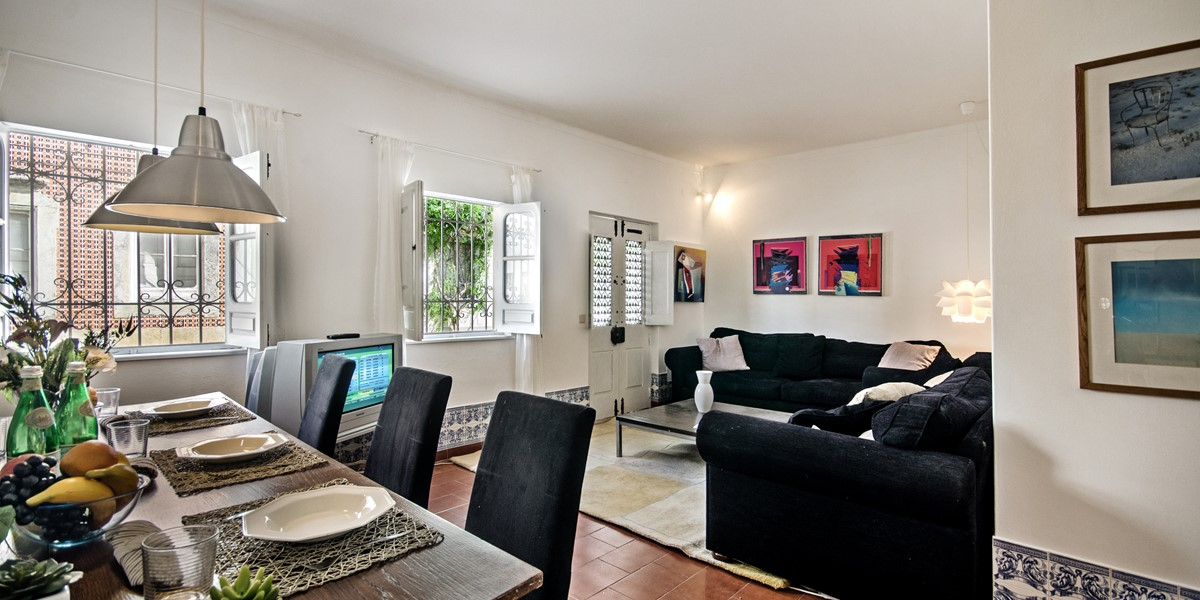 A superb holiday base at this glorious 3 bedroom townhouse