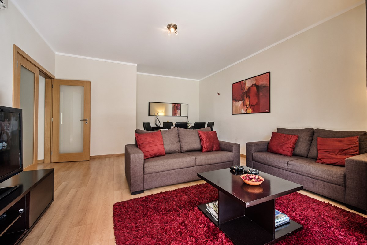 Modern and simple but comfortable living at our 2 bedroom apartment