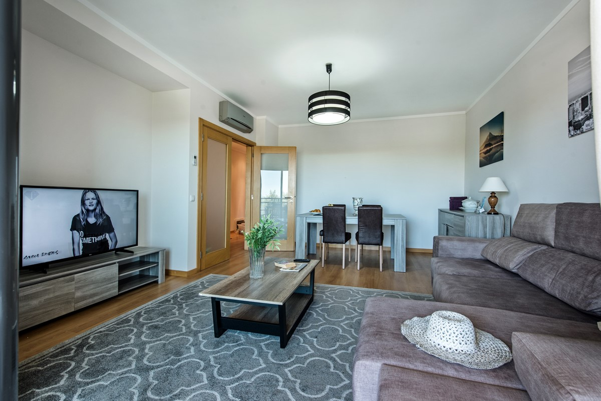 In vogue and drssed with modern style your holiday home