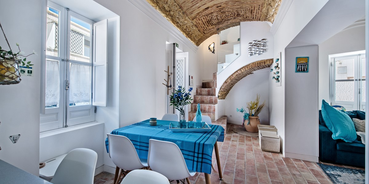 Stunning renovations keeping the traditional ceilings