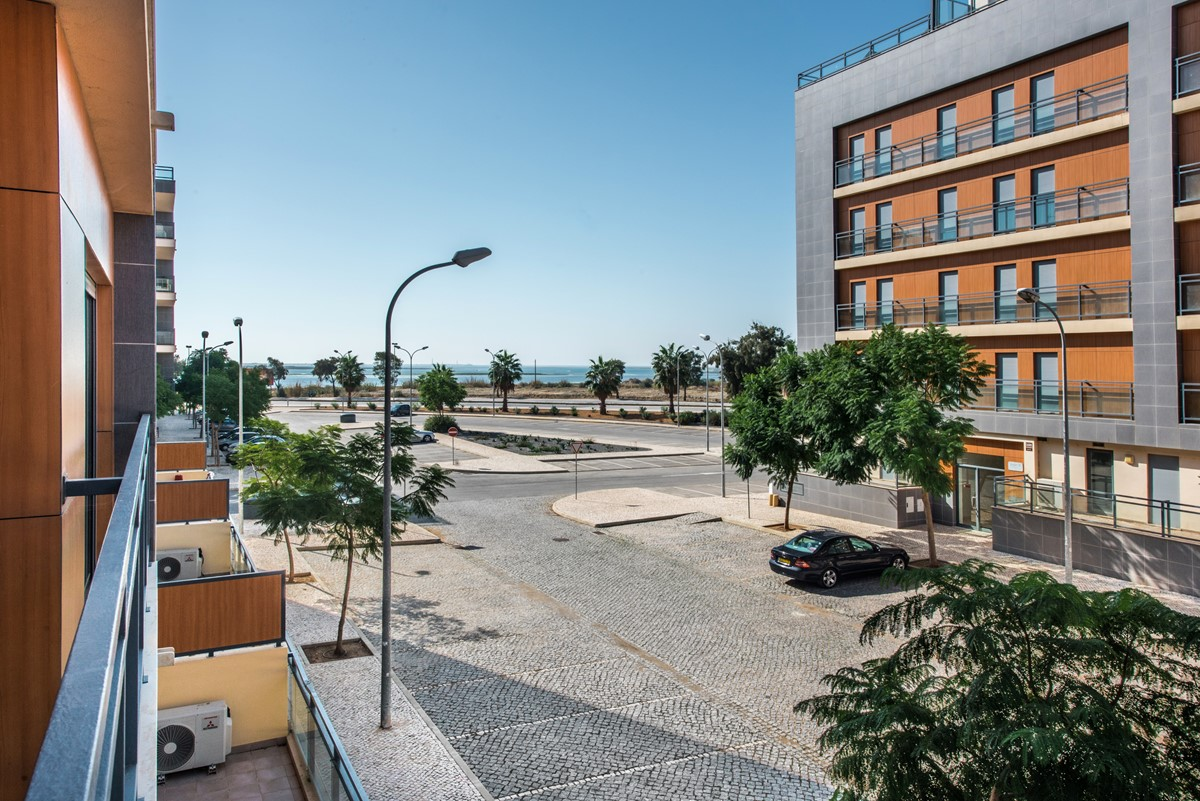 Car Parking Spaces At Apartment Oliveira With 3 Bedrooms