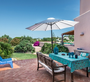 Exceptional 2 bedroom annexe set in the Ria Formosa, Simply stunning