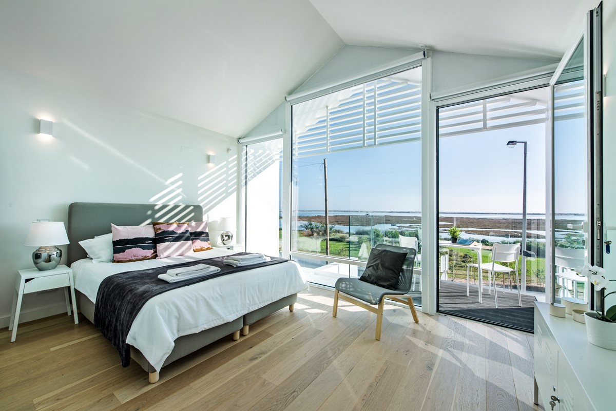 Simply Stunning The Master Bedroom At Our 3 Bedroom Villa