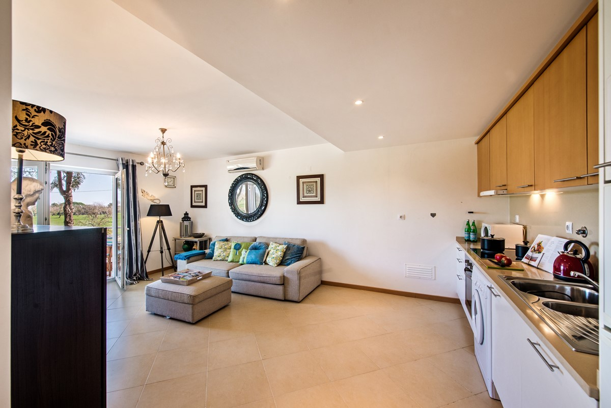 Perfect Open Plan living