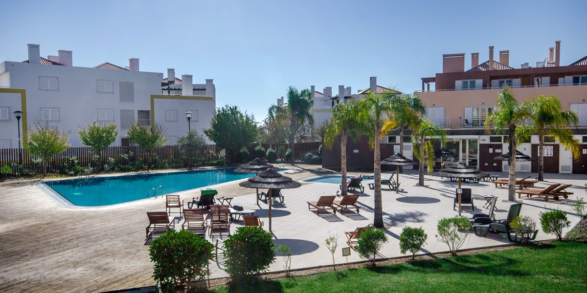 Delightful area to enjoy your holidays
