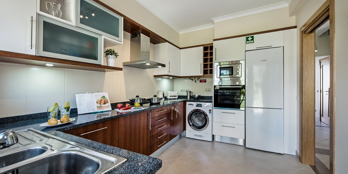 Fantastic Kitchen Just Perfect For Family Holidays