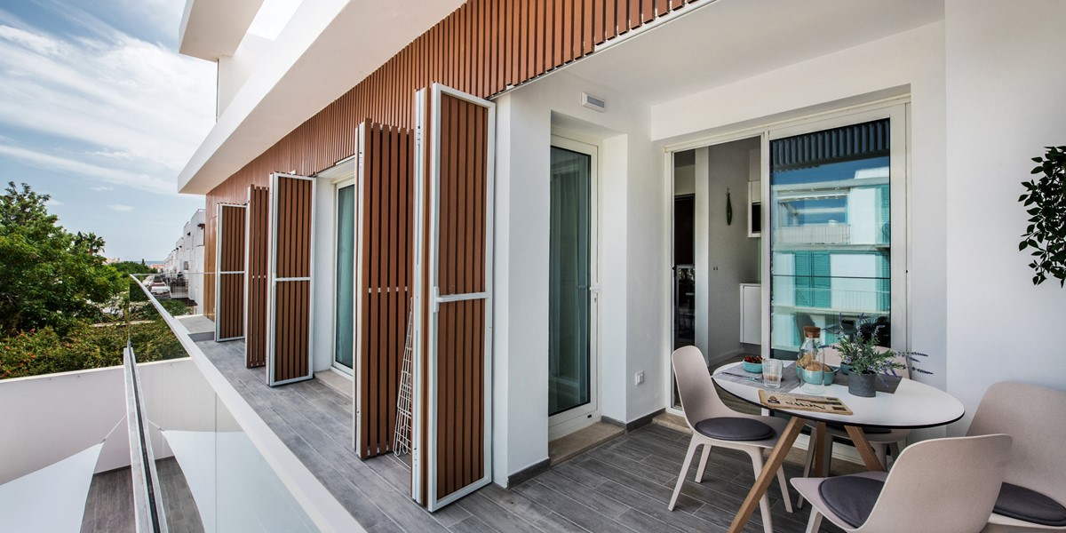 Apartment Sol By Marsalgarve Brand New Built 2019