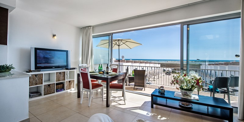 Apartment Roma by Marsalgarve offers wonderful holiday living